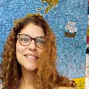 Elen Nas - Perfil