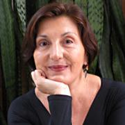 Eliane Robert Moraes - Perfil