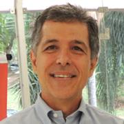 Evandro Eduardo Seron Ruiz - Perfil