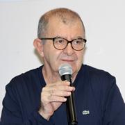 Fabio Gandour - Perfil