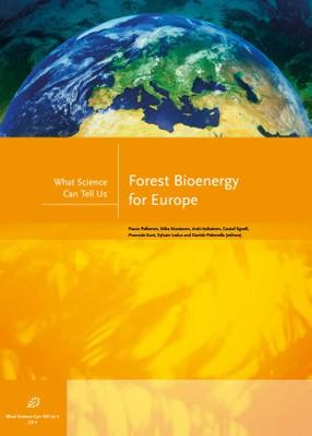 Forest Bioenergy for Europe