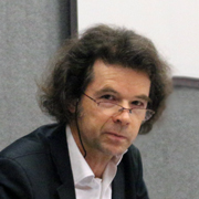 Georges Gaillard - Perfil