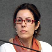 Gisela Tartuce - Perfil