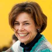 Gisela Solymos