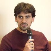 Giuliano Locosselli - Perfil