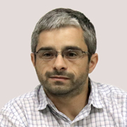 Guillermo Rolón - Perfil