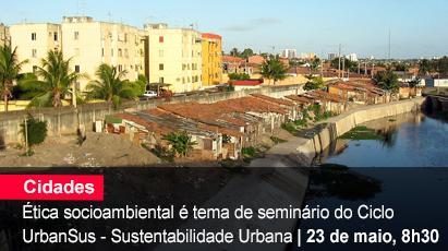 Home 1- Ciclo UrbanSus - Ética