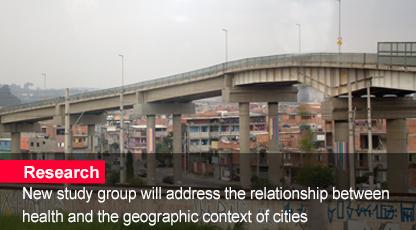 HOME 1 - EN Grupo Estudos Espaço Urbano e Saúde