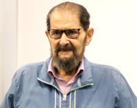 Home 3 - Mahir Saleh-Hussein