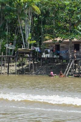 Home População Ribeirinha no Pará