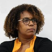 Iamara da Silva Viana - Perfil