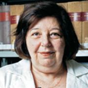 Ieda Maria Alves - Perfil