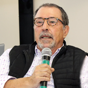 Ivo Mesquita - Perfil