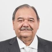 José Henrique Germann Ferreira - Perfil