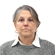 Janice Theodoro - Perfil