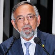 João Alberto Rodrigues Capiberibe