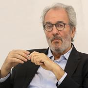 Jorge Abrahão - Perfil