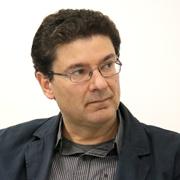 Jorge de Almeida - Perfil