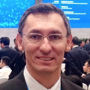 José Eduardo Malta de Sá Brandão - Perfil