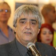 Jose Roberto Castilho Piqueira - Perfil