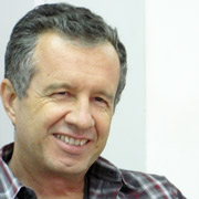 Jose Oswaldo Oliveira