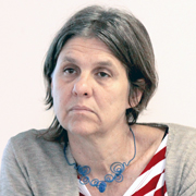 Karen Worcman - Perfil