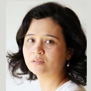 Karina Leal Yamamoto - Perfil