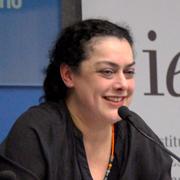 Karina Oliveira Leitão - Perfil