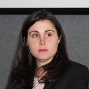 Larissa Ciccotti - Perfil
