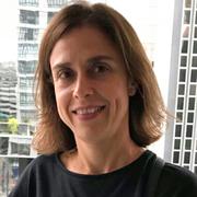 Ana Laura Godinho Lima - Perfil