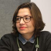Leandra Gonçalves - Perfil