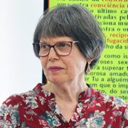Liana Gottlieb - Perfil