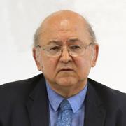 Lorenzo Carrasco - Perfil