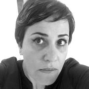 Luciana Moherdaui - Perfil