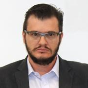 Luís Eduardo Grisotto - Perfil