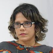 Márcia Maria Alcoforado de Moraes - Perfil