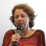 Márcia Scazufca - Perfil