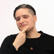 Marco Bastos - Perfil