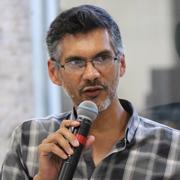 Marcos Xavier - Perfil
