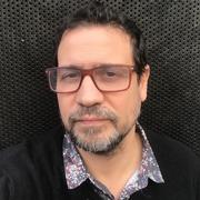 Marcus Faustini - Perfil