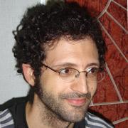 Marcus Sacrini Ayres Ferraz
