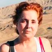 Maria Cristina Nicolau Kormikiari Passos - Perfil