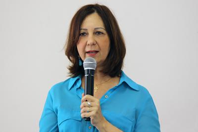 Maria Eugênia Gimenez Boscov