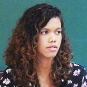 Maria Leticia Claro de Oliveira - Perfil