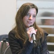 Mariana Veras - Perfil