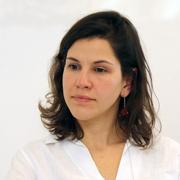 Marília Bueno de Araújo Ariza - Perfil