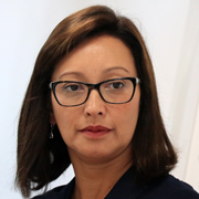 Marisa Midori Deaecto - Perfil