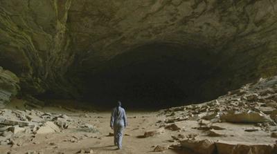 Marte Divulgação filme