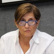 Mary Lobas de Castro - Perfil