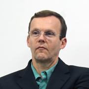 Mauricio Dziedzic - Perfil